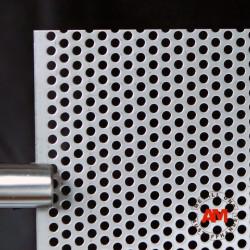 Aluminium Rv 5-8