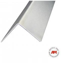 Aluminium Winkel glatt
