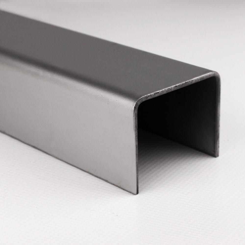 u profile aus edelstahl aluminium und stahl nach ma alex metall und baustoffhandel gmbh. Black Bedroom Furniture Sets. Home Design Ideas