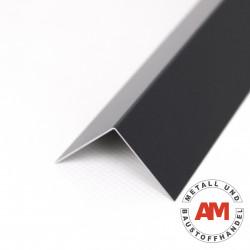Aluminium Winkel RAL 9016 Verkehrsweiß