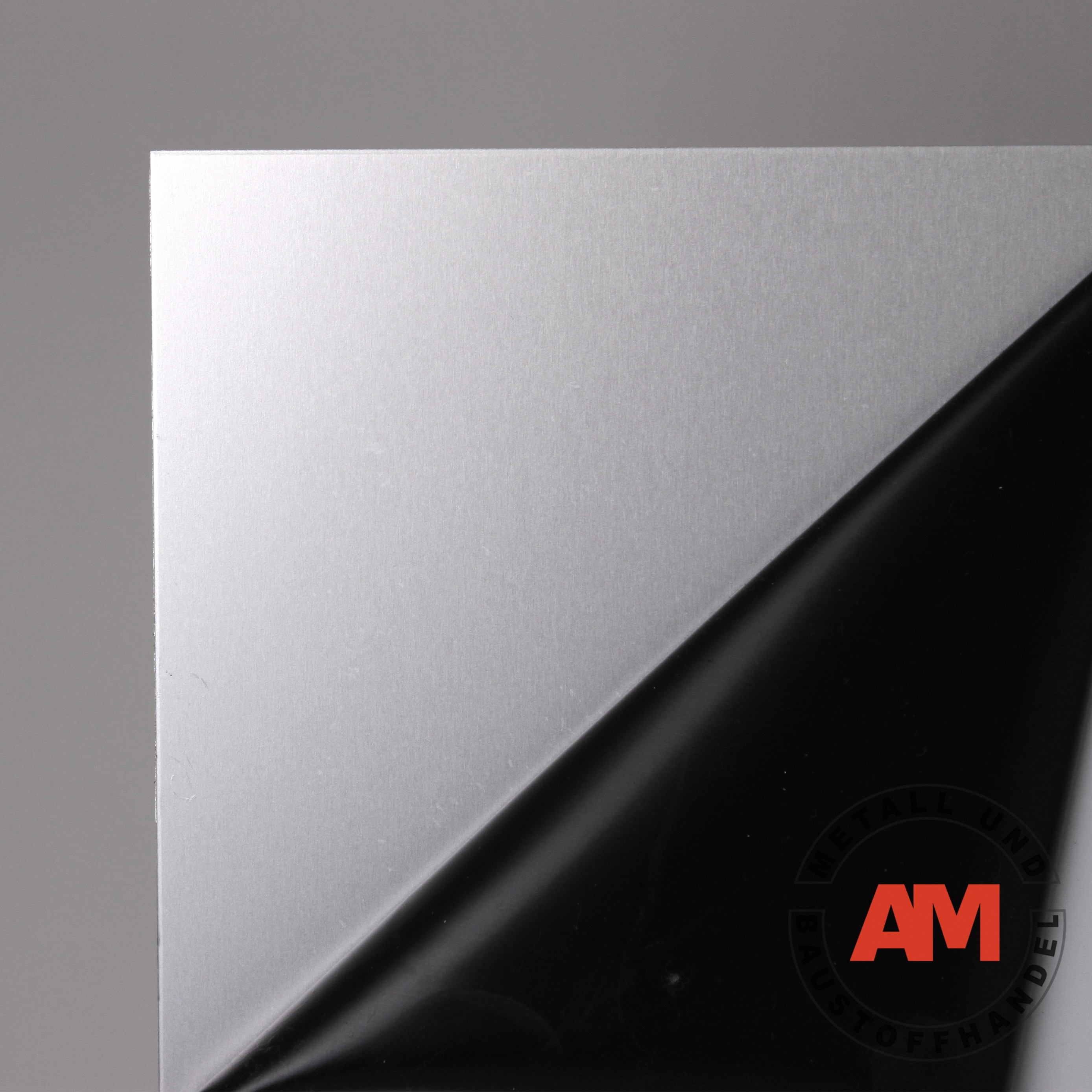 Aluminium Glattblech AlMg3